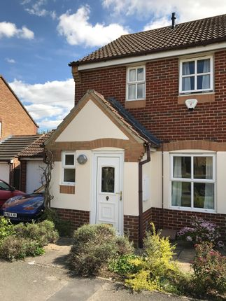Thumbnail Semi-detached house to rent in Brake Hill, Oxford