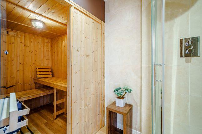 Sauna of Quarry Road, Neston CH64