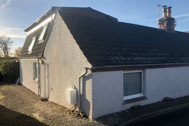 Thumbnail Cottage to rent in Sunnyside, Kirriemuir