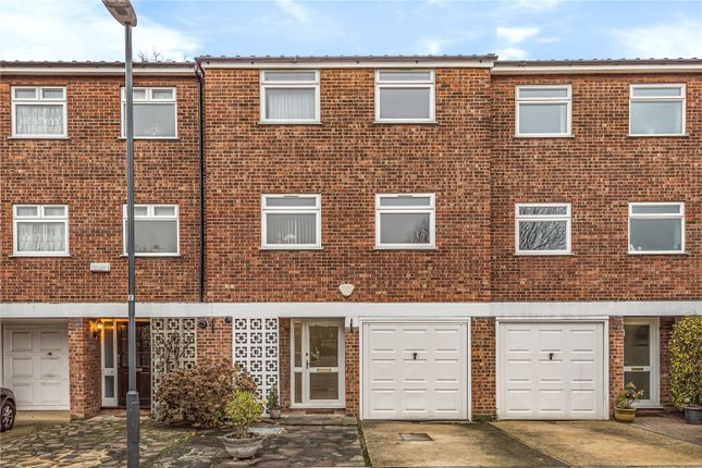 Thumbnail Terraced house for sale in Birch Park, Harrow, Middlesex