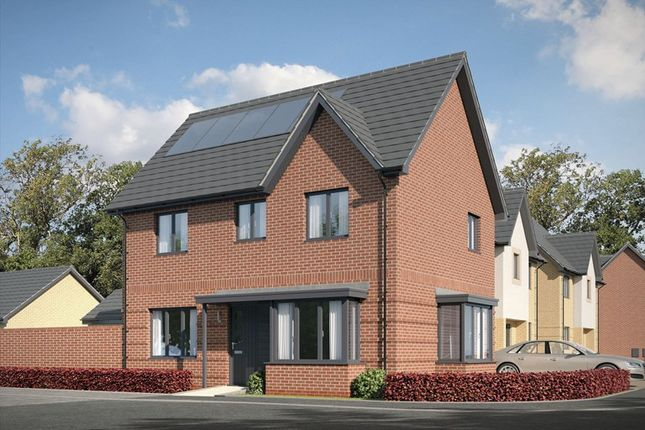 Stewartby New Homes For Sale Buy New Homes In Stewartby