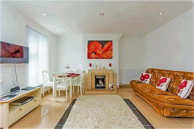 Thumbnail End terrace house for sale in Cecil Road, 1st Floor Flat, Harlesden, London