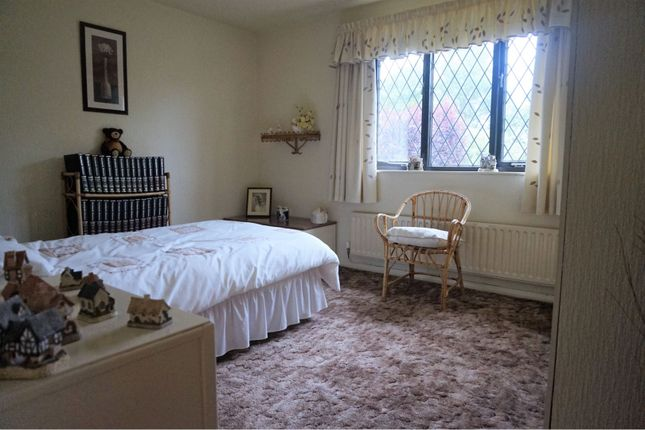 Bedroom Three of Nixon's Court, Leyland PR26