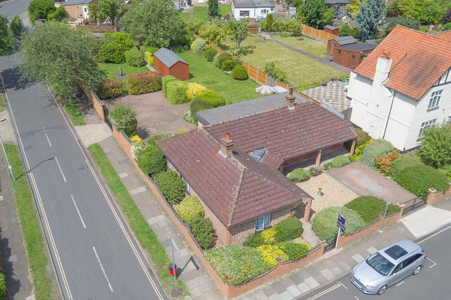 Thumbnail Detached bungalow for sale in Frays Avenue, West Drayton