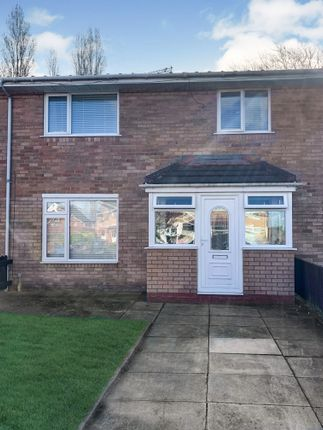 Thumbnail Terraced house for sale in Silverbrook Road, Liverpool