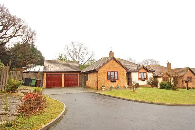 Thumbnail Bungalow for sale in Fairfield Chase, Bexhill-On-Sea, East Sussex