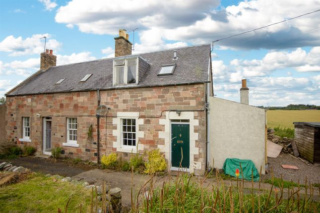 Thumbnail Cottage for sale in Greenlaw, Duns