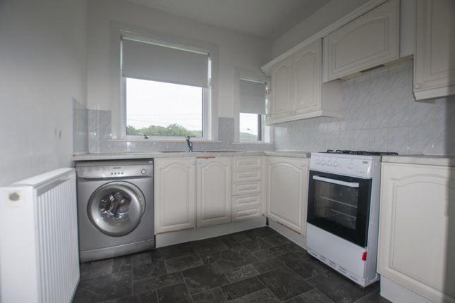 Kitchen of 42 Alloa Road Tullibody, Clackmannanshire 2Te, UK FK10