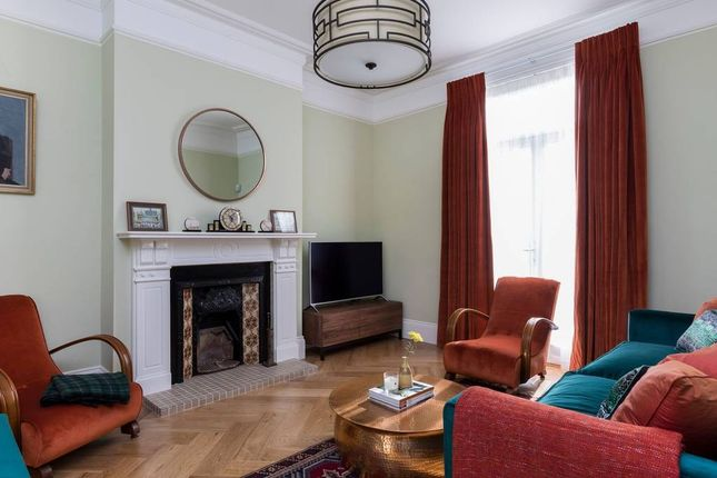 Thumbnail Semi-detached house to rent in Lanercost Road, Tulse Hill, London