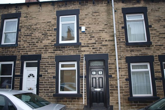 Thumbnail Terraced house to rent in Grafton Street, Barnsley