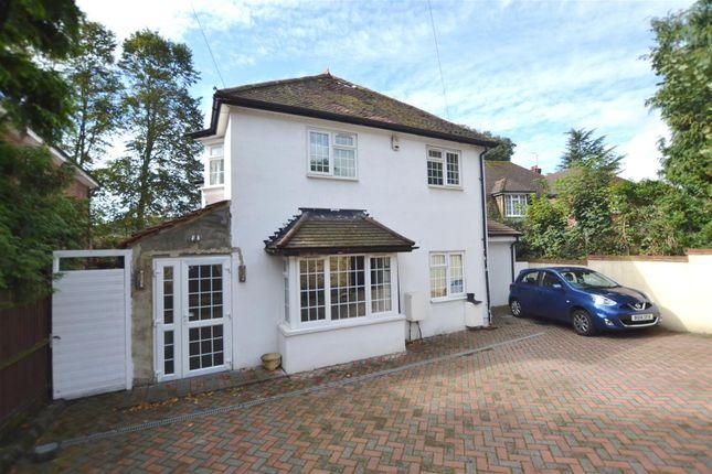 Thumbnail Property to rent in Uxbridge Road, Hillingdon, Uxbridge