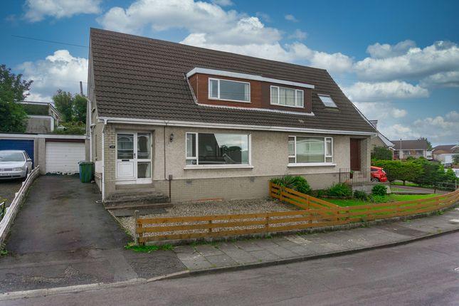 Thumbnail Semi-detached house for sale in Ruskin Park, Lisburn