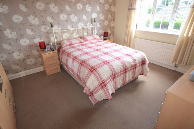 Bedroom One of Eastbourne Road, Pevensey Bay BN24