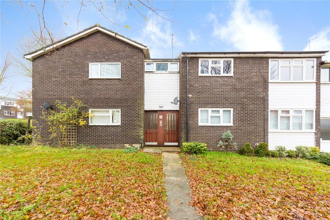 Thumbnail Flat for sale in Shepeshall, Lee Chapel North, Essex
