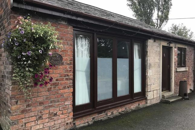 Thumbnail Detached bungalow to rent in Bezza Lane, Samlesbury, Preston