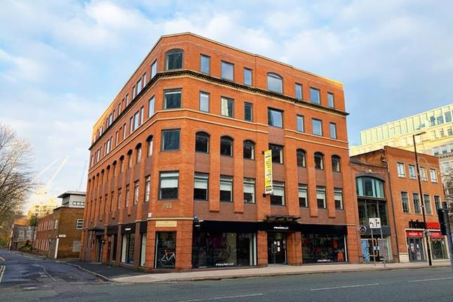 Office for sale in Ralli Courts, New Bailey Street, Salford