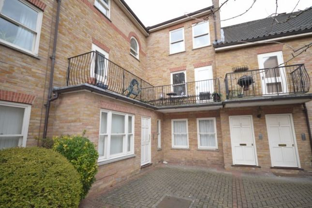 Thumbnail Flat to rent in Godfreys Mews, Chelmsford