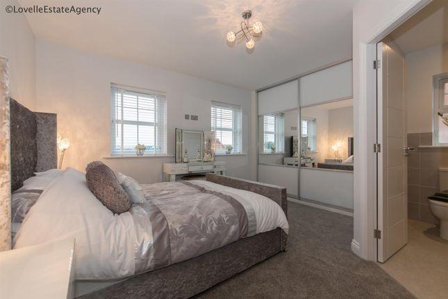 Bed1A of Bentley Court, Yaddlethorpe Grange, Scunthorpe DN17