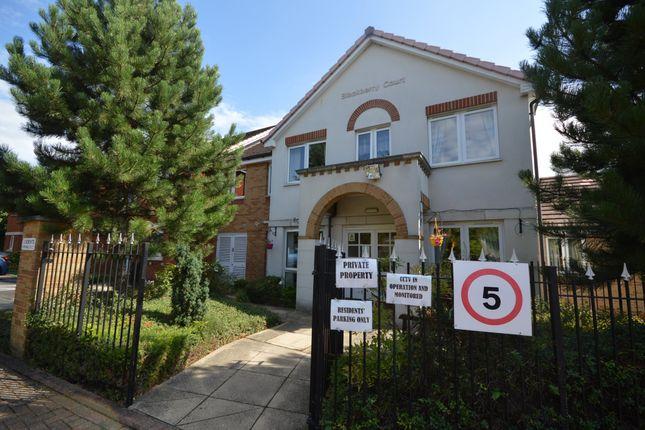 Thumbnail Flat for sale in Preston Road, Harrow
