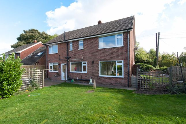 Thumbnail Detached house for sale in Dover Road, Ringwould, Deal