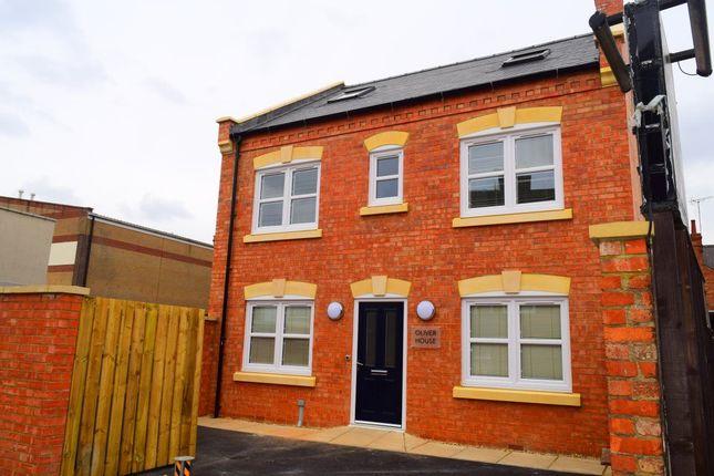 Thumbnail Room to rent in St. Edmunds Road, Abington, Northampton