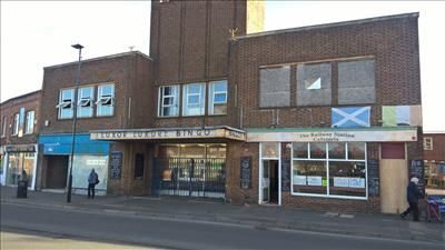 Thumbnail Restaurant/cafe to let in 10 South Street, Station Parade, Lancing