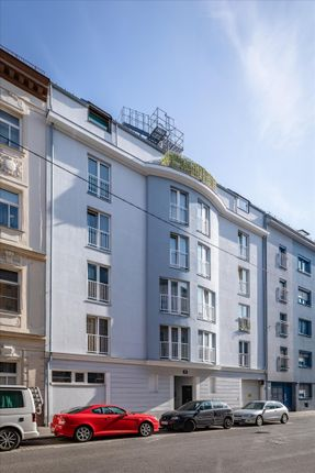 Thumbnail Property for sale in 21st District, Vienna, Austria