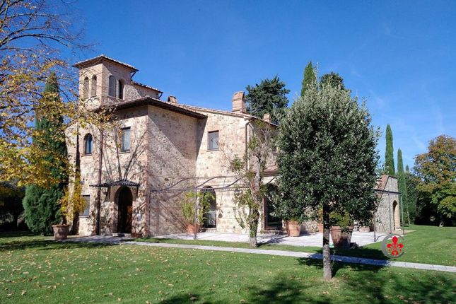 Thumbnail Country house for sale in Piandisette, Cetona, Siena, Tuscany, Italy