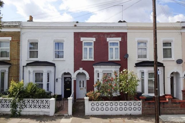 Terraced house for sale in Cunningham Road, London
