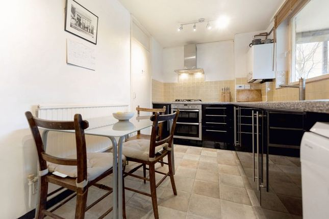 Kitchen of Lydney Close, London SW19