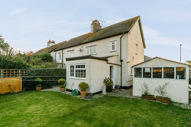 Sea Street Herne Bay Kent Ct6 3 Bedroom Semi Detached