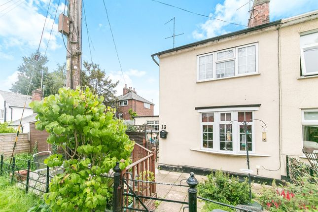 Thumbnail Semi-detached house for sale in Brook Place, Halstead
