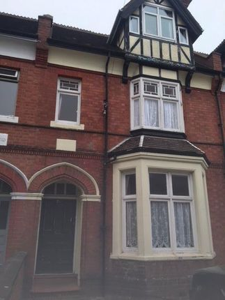 Thumbnail Terraced house to rent in 21 Radford Road, Leamington Spa