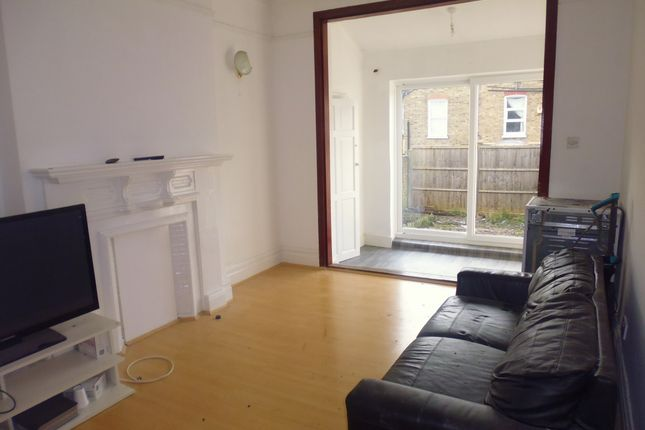 Thumbnail End terrace house to rent in Greyswood Street, Tooting Bec, Tooting Broadway, Balham