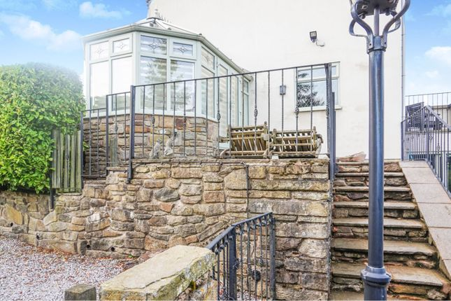 Conservatory of Spring View, Birtle, Bury BL9