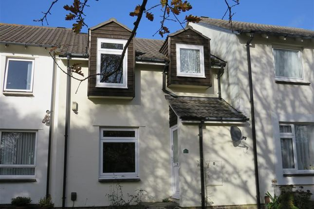 Thumbnail Property to rent in Prospect Walk, Lower Burraton, Saltash