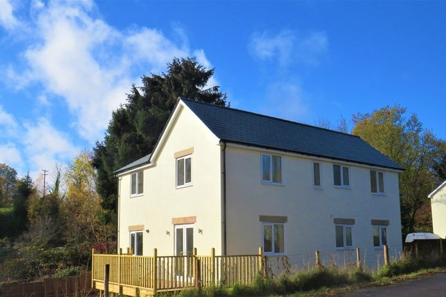 Thumbnail Detached house for sale in Hawthorns, Drybrook