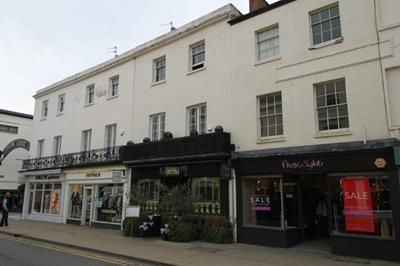 Thumbnail Restaurant/cafe to let in 86 Regent Street, Leamington Spa, Warwickshire