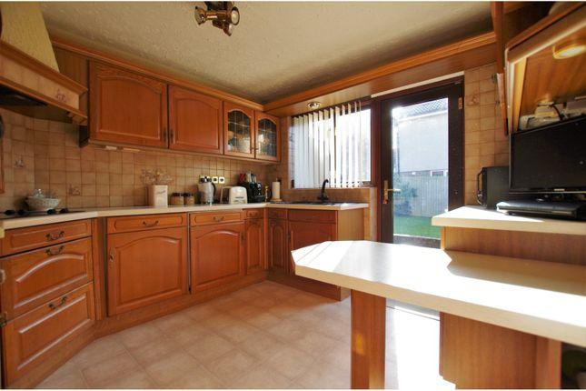 Kitchen of Smiths Field, Romsey SO51