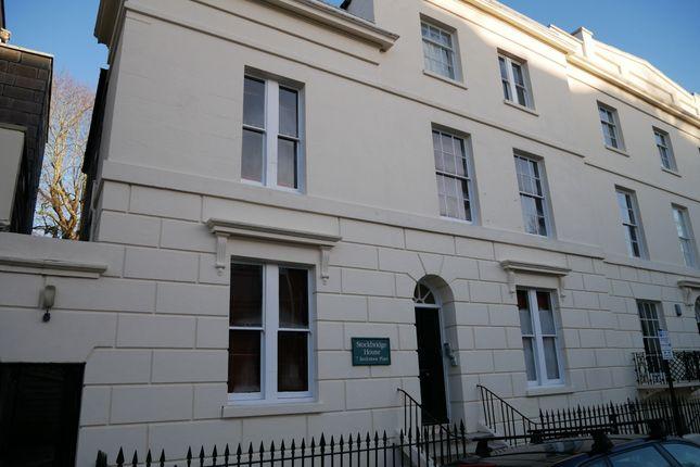 Thumbnail Flat to rent in 7 Rockstone Place, Southampton