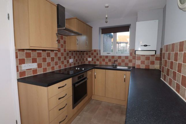Thumbnail Terraced house to rent in Arnside Road, Harraby, Carlisle