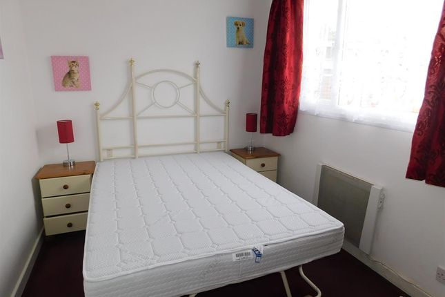 Bedroom of Coconut Grove, Miami Beach, Sutton On Sea LN12