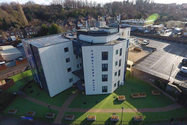 2 bed flat for sale in Cambridge House, Nottingham Road, Stapleford