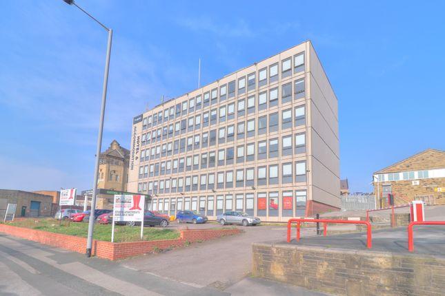 Property A of Sunbridge Road, Bradford BD1
