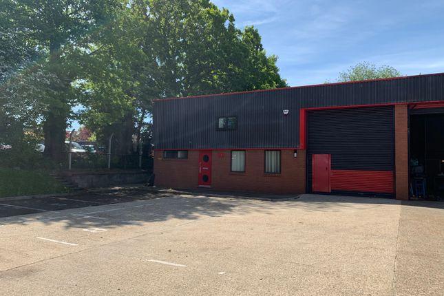 Thumbnail Industrial to let in Unit 15 Lawson Hunt Industrial Park, Broadbridge Heath, Nr Horsham