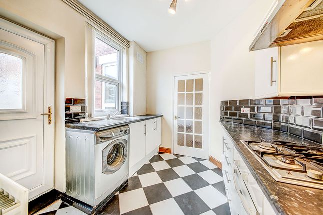 Kitchen of Holly Avenue, Wallsend, Tyne And Wear NE28