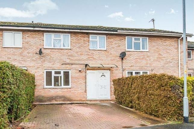 3 bed terraced house to rent in Trinity Road, Stamford PE9