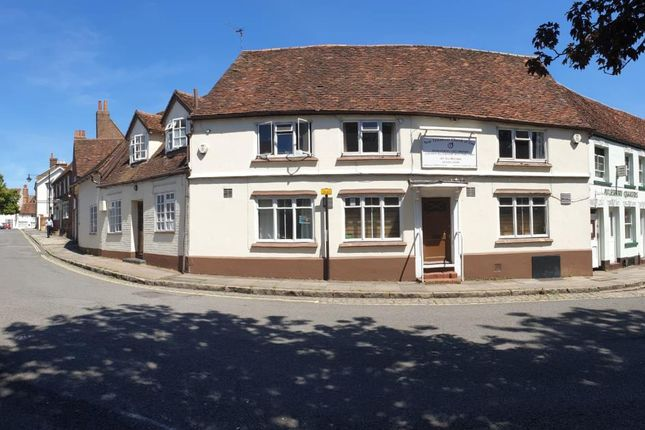 Thumbnail Property for sale in Aylesbury Old Town, Rickfords Hill