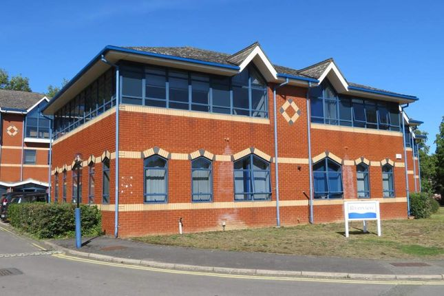 Thumbnail Office to let in 3 Riverview Business Park, Guildford