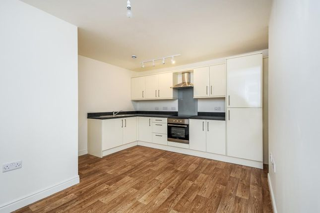 1 bed flat for sale in Leominster, Herefordshire